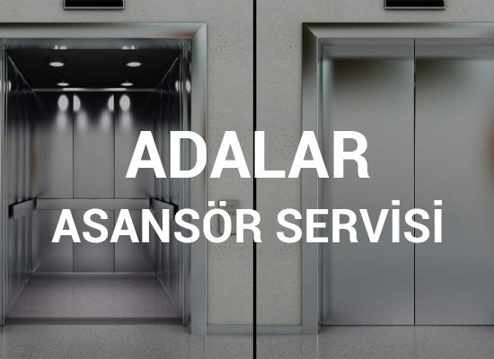 Adalar Asansör Servisi