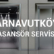 Arnavutköy Asansör Servisi