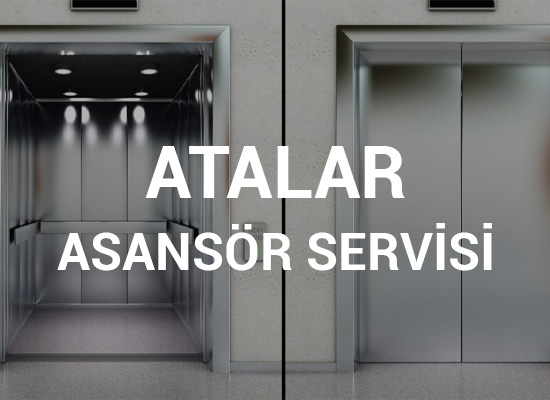 Atalar Asansör Servisi