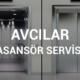 Avcılar Asansör Servisi