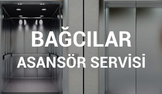 Bağcılar Asansör Servisi