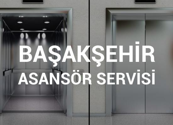 Başakşehir Asansör Servisi
