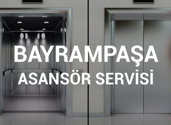 Bayrampaşa Asansör Servisi
