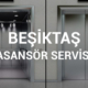 Beşiktaş Asansör Servisi