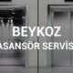 Beykoz Asansör Servisi
