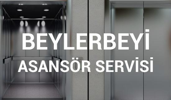Beylerbeyi Asansör Servisi