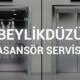 Beylikdüzü Asansör Servisi
