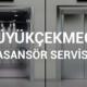 Büyükçekmece Asansör servisi