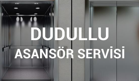 Dudullu Asansör Servisi