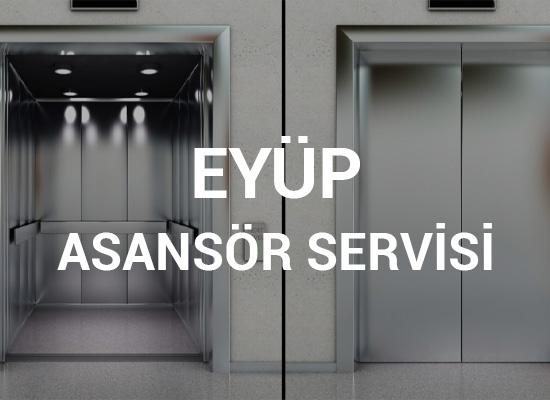 Eyüp Asansör Servisi