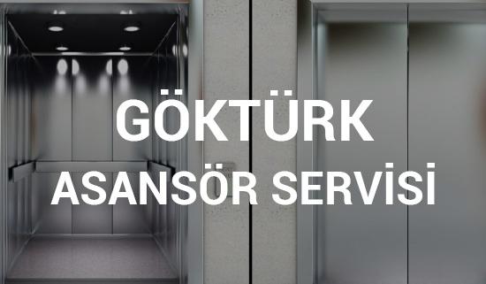 Göktürk Asansör Servisi