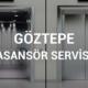 Göztepe Asansör Servisi