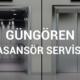 Güngören Asansör servisi