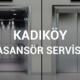 Kadıköy Asansör Servisi