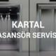 Kartal Asansör Servisi