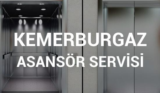 Kemerburgaz Asansör Servisi