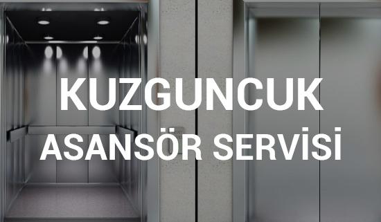 Kuzguncuk Asansör Servisi
