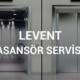 Levent Asansör Servisi