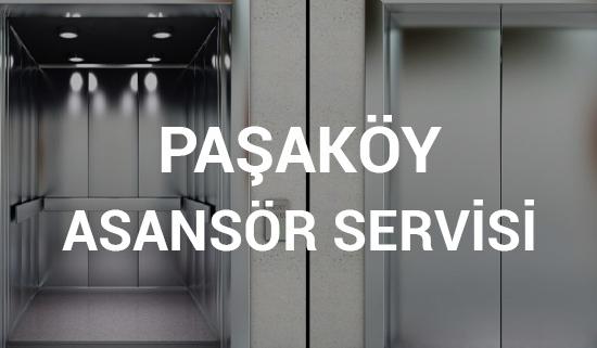 Paşaköy Asansör Servisi