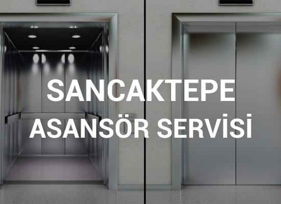 Sancaktepe Asansör Servisi