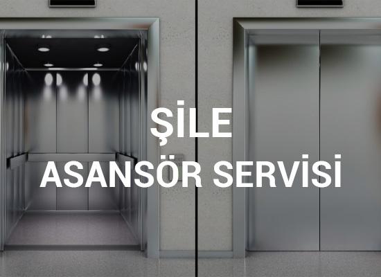 Şile Asansör Servisi