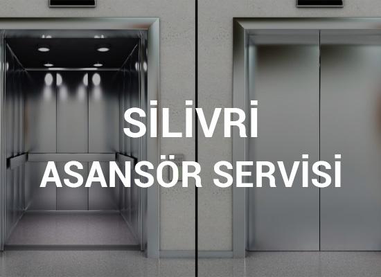 Silivri Asansör Servisi