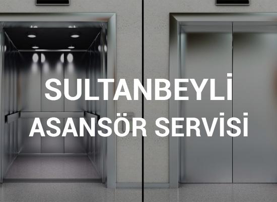 Sultanbeyli Asansör Servisi