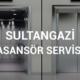 Sultangazi Asansör Servisi