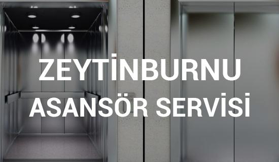 Zeytinburnu Asansör Servisi